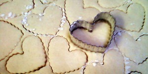 I Heart Buttermilk Biscuits