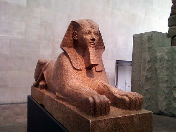The metropolitan museum of art ancient eyptian sculpture for Muralisme mexicain