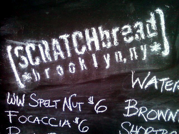 www.ScratchBread.com