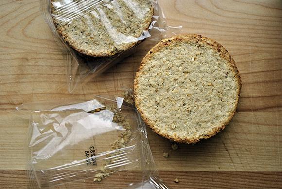 Nairn's Oatcake Crackers
