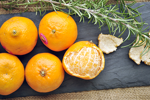 Cutie's Clementines