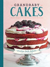 Grandbaby Cakes book cover